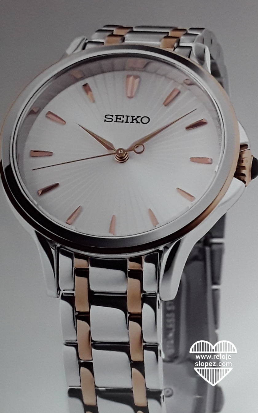 Seiko Ladies