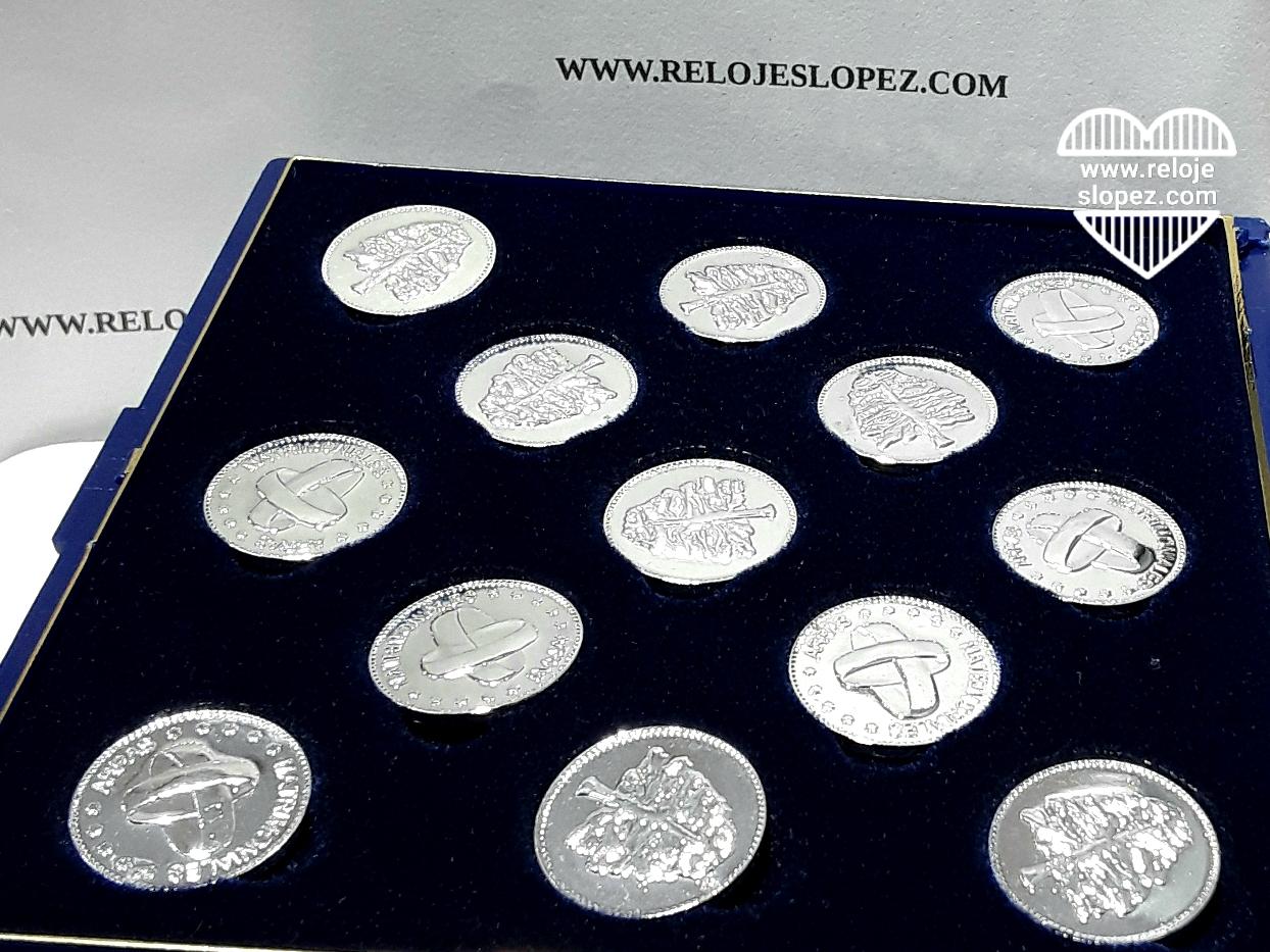 Arras Monedas